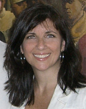 Annette Zito Real Estate Salesperson
