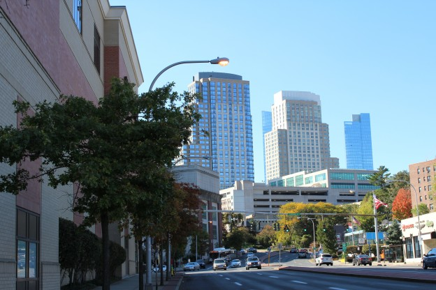 City of White Plains