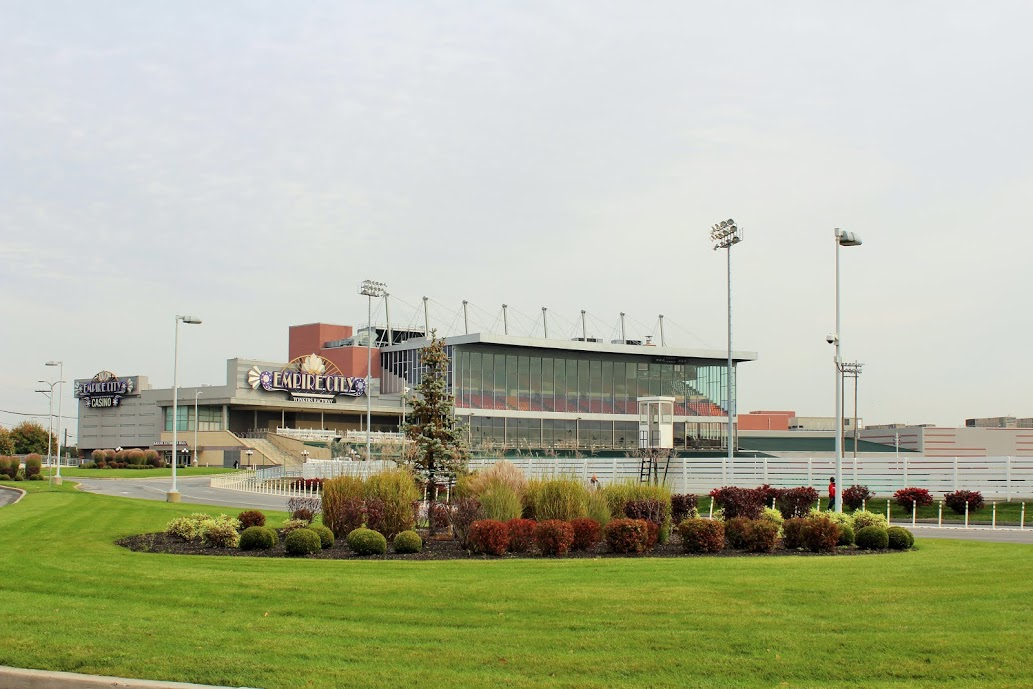 Yonkers Raceway and Casino