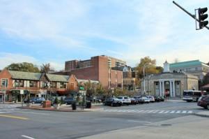 Downtown Tuckahoe