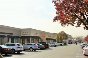 Vernon Hills Shopping Center