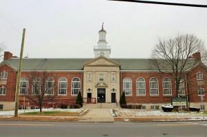 Richard J. Bailey School
