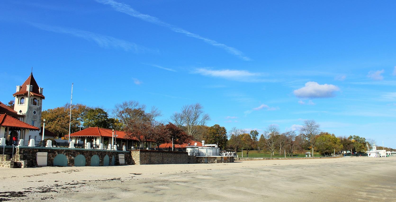 Rye Town Park