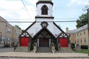 Saint Catharine's Church