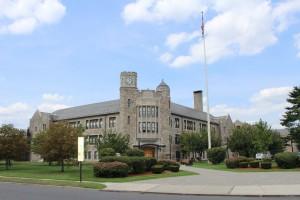 Pelham High School
