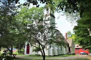 Saint James Episcopal Church