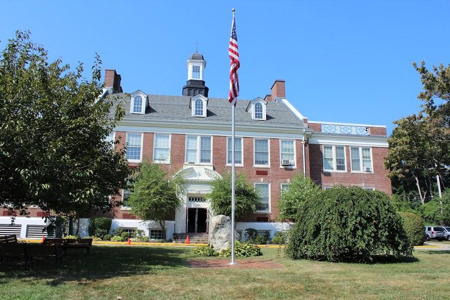 Hawthorne Elementary Schoo