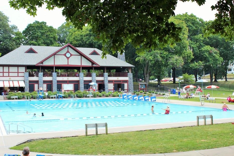 Walter W. Law, Memorial Park