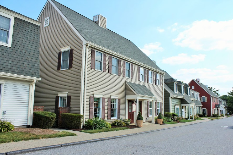 MYorktown Commons at Yorktown Heights
